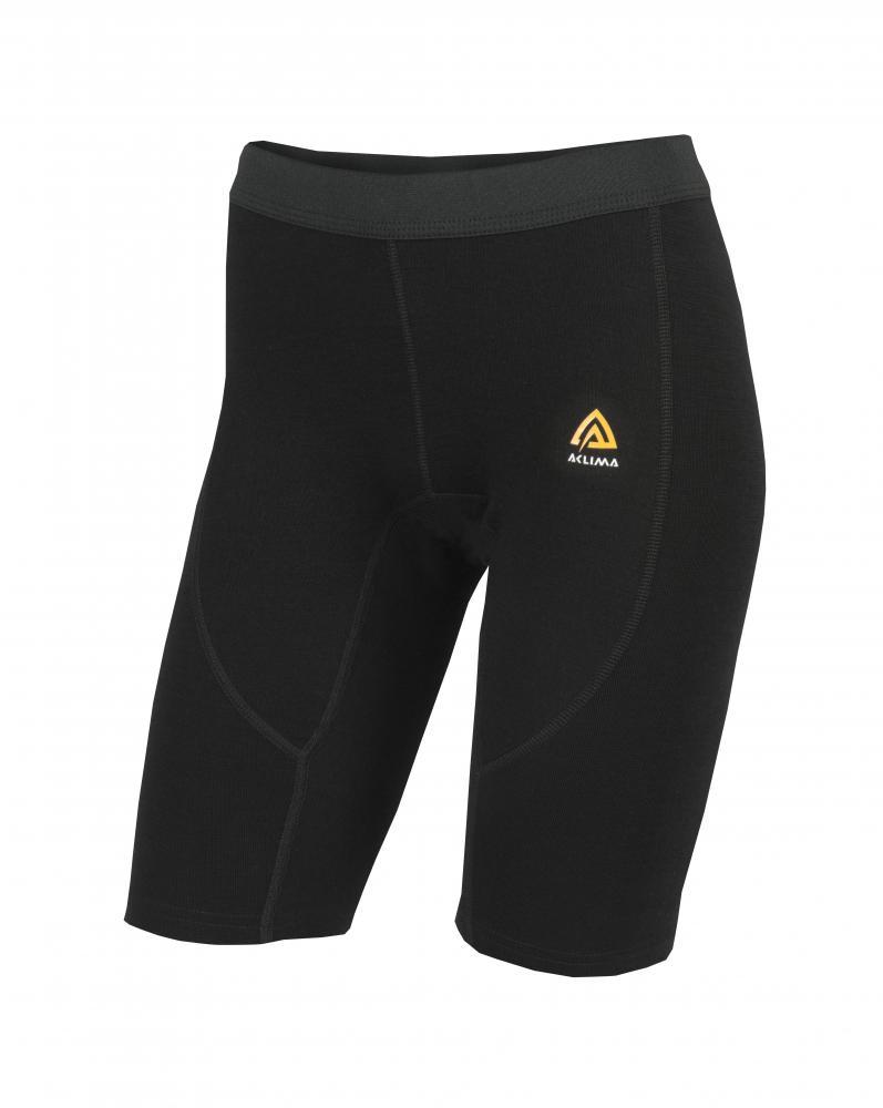 Aclima  WarmWool Shorts (long), Woman