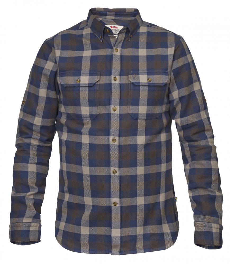 Fjällräven  Skog Shirt M