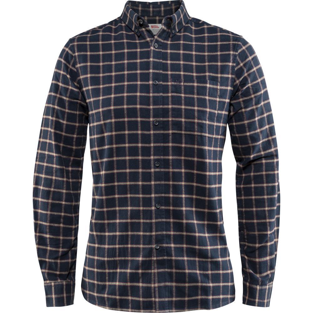 Fjällräven  Övik Flannel Shirt M