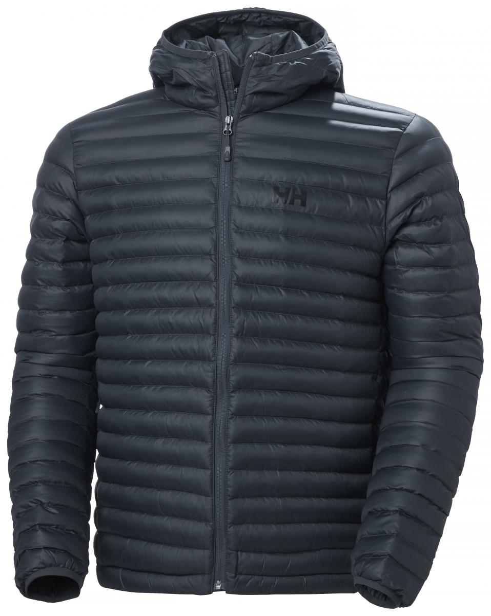 Helly Hansen  Sirdal Hooded Insulator Jacket