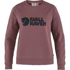 Fjällräven  Logo Sweater W