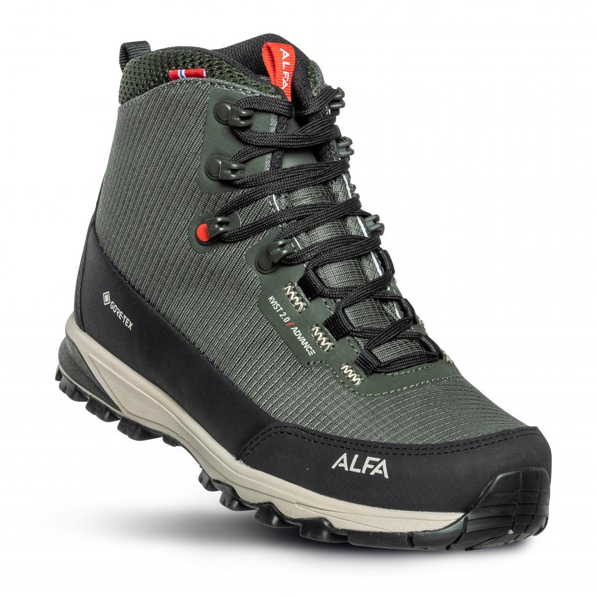 Alfa  Kvist Adv 2.0 Gtx W
