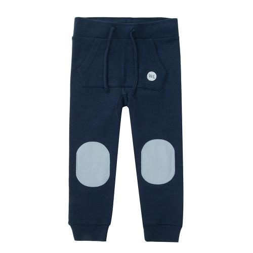 WoolLand Bergen boy pants