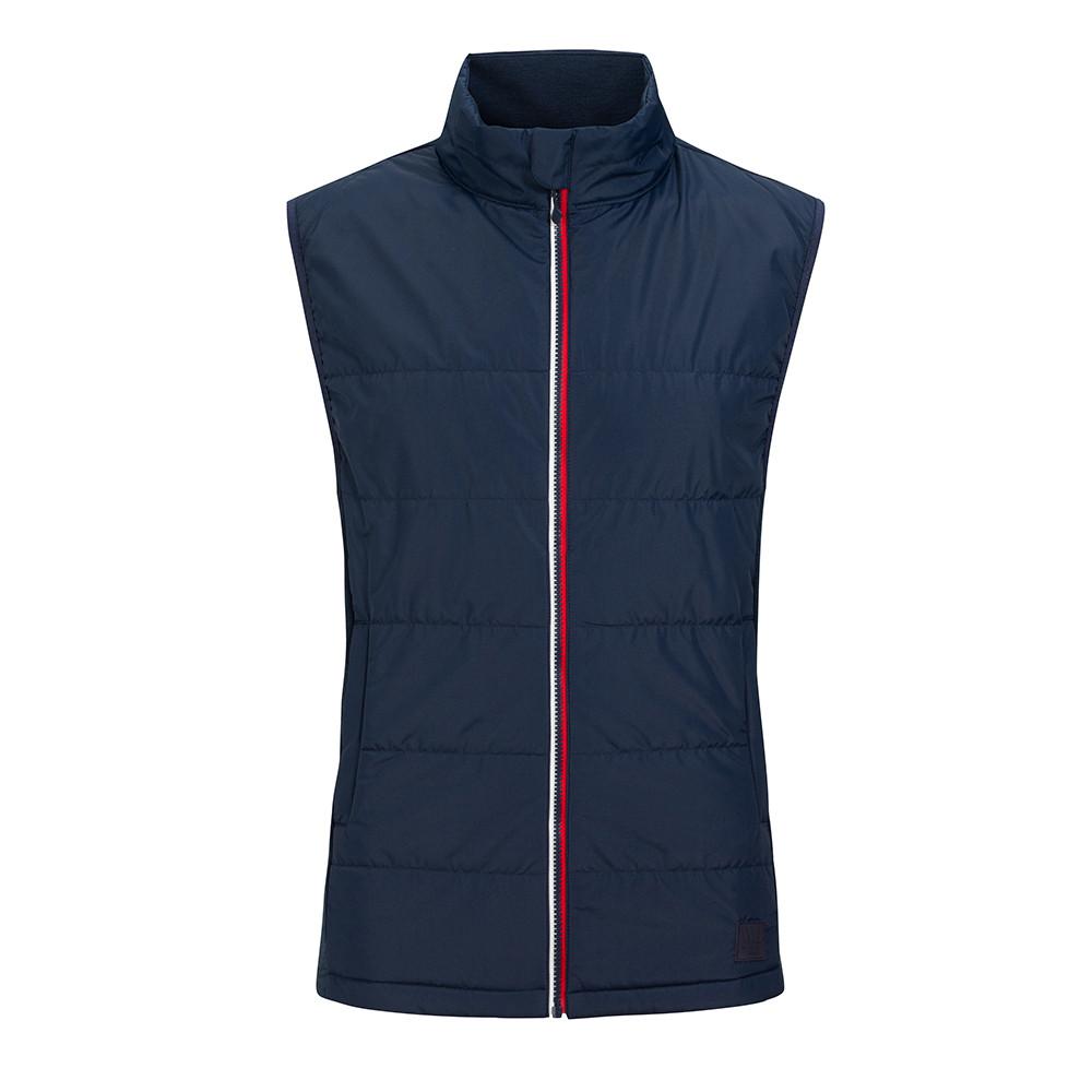 WoolLand Rena men vest