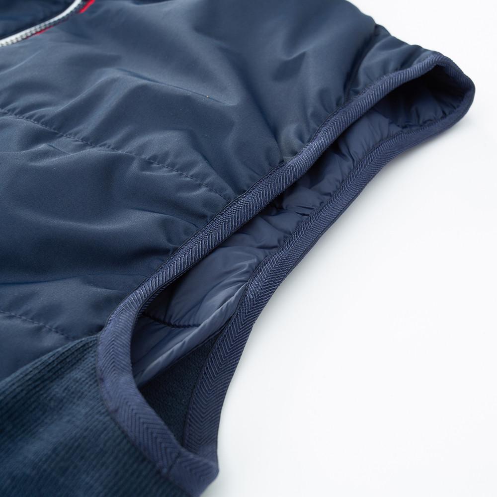 WoolLand Rena men vest(1)