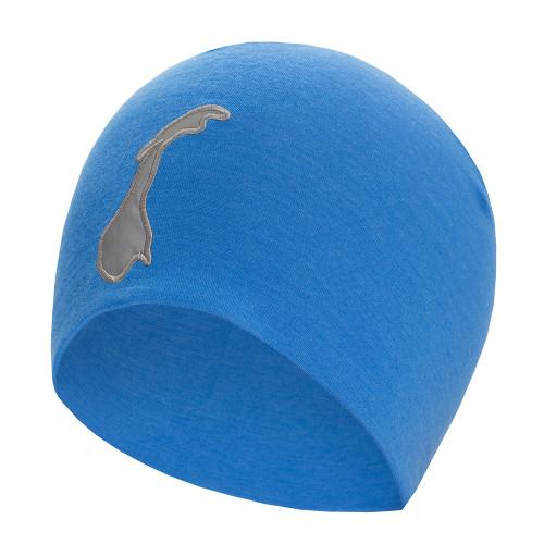 WoolLand Røros hat med refleks