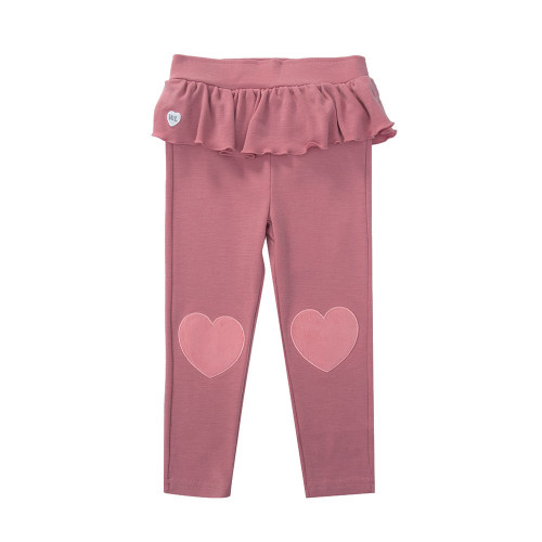 WoolLand Stavanger girl pants