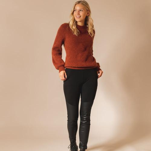 WoolLand Trollveggen tights(1)