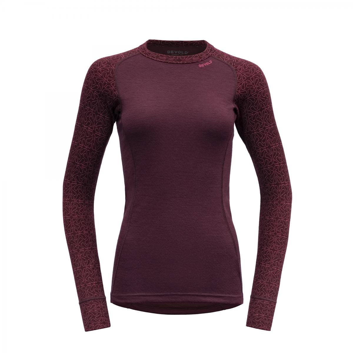 Devold  Duo Active Woman Shirt