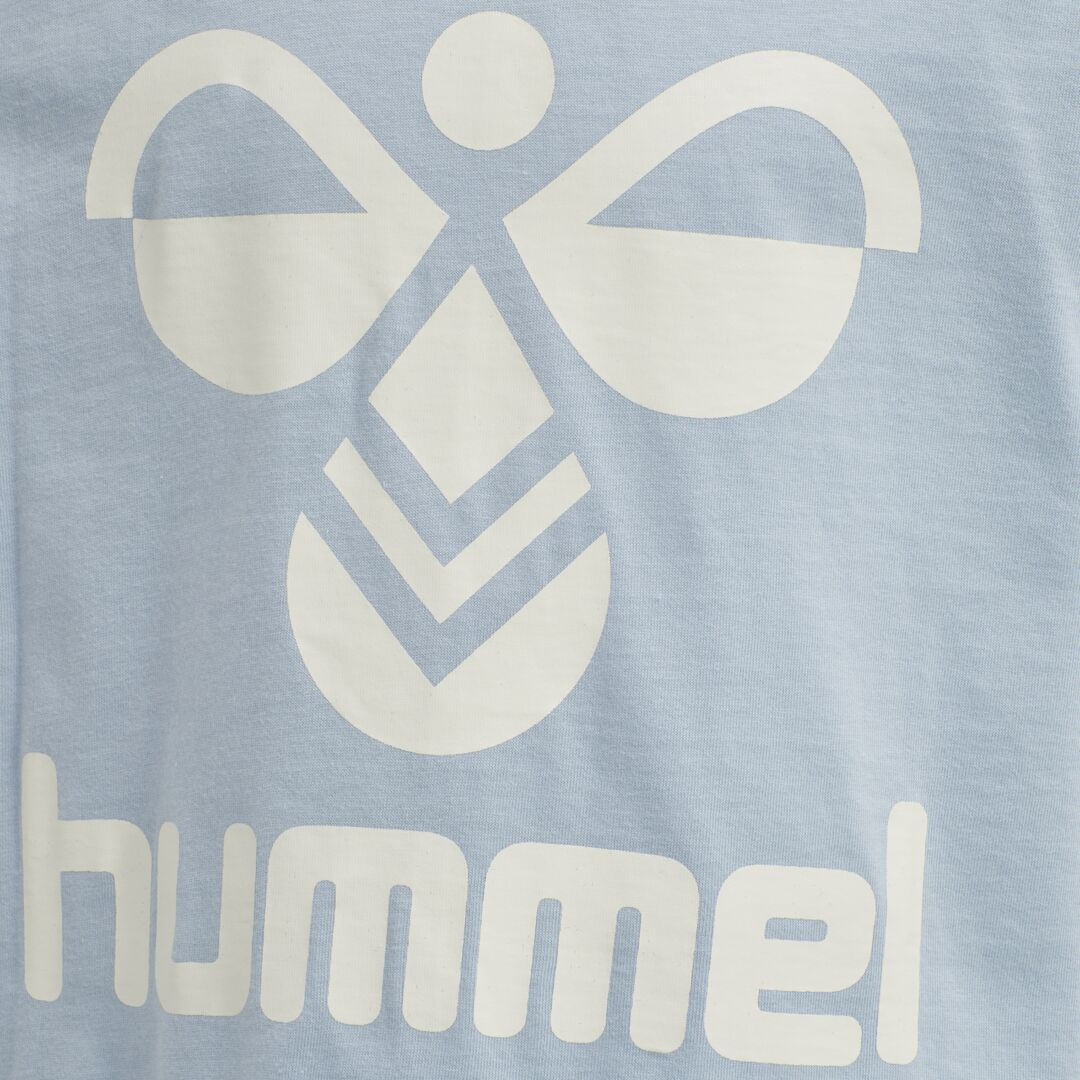 Hummel  Hmltres T-Shirt S/S(2)