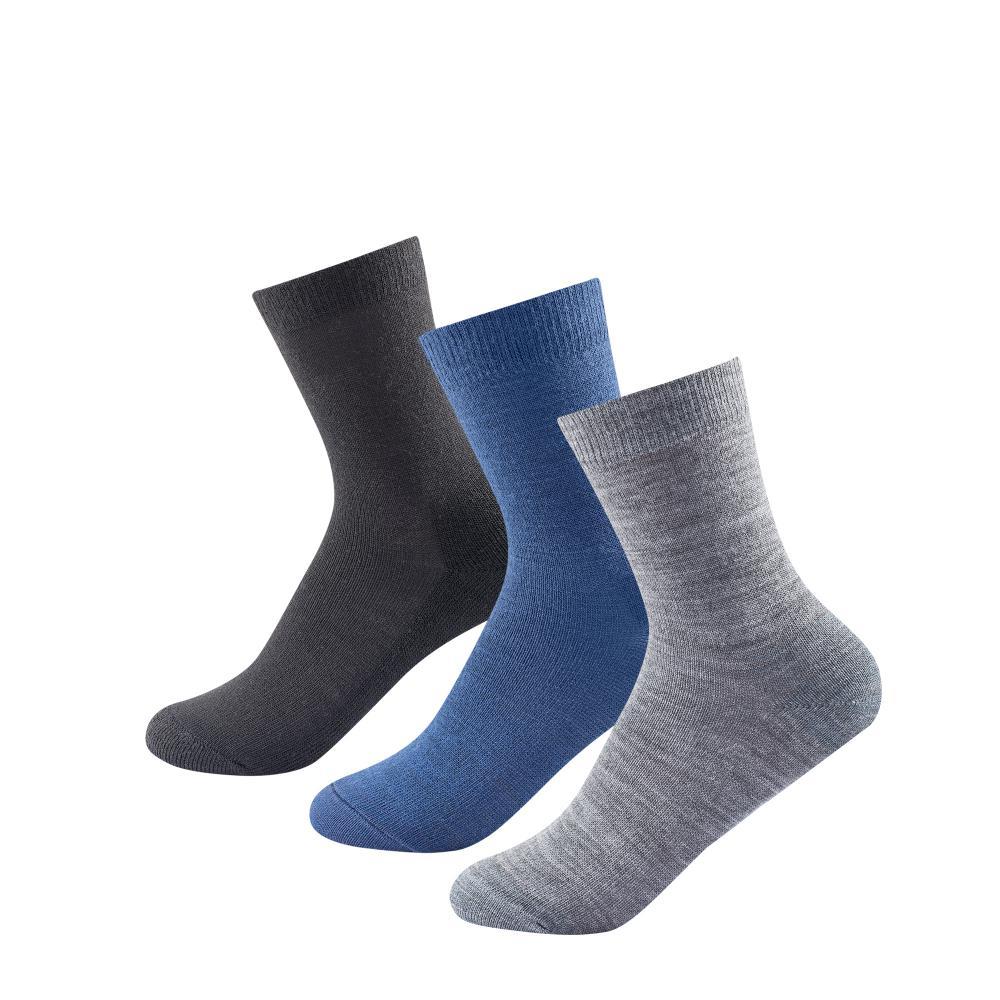 Devold  Daily Light Sock 3pk