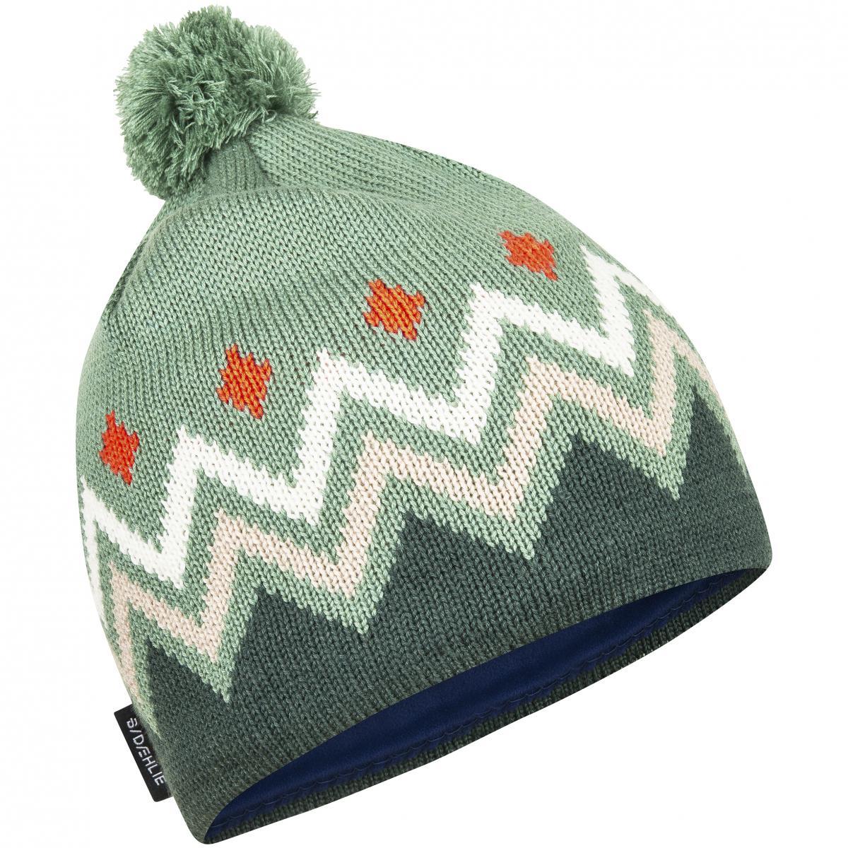 Dæhlie  Hat  Pattern