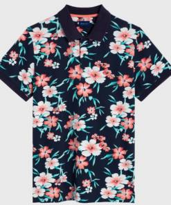 Hansen & Jacob Summer Stretch Polo – Kase Herreavd.