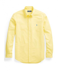 209fb8c5 Polo Ralph Lauren LS Slim Fit Shirt. ---. Hurtigvisning