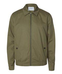 Les Deux Morris Herrington Jacket