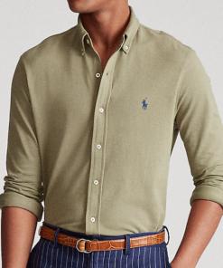Polo Ralph Lauren Long Sleeve-Knit