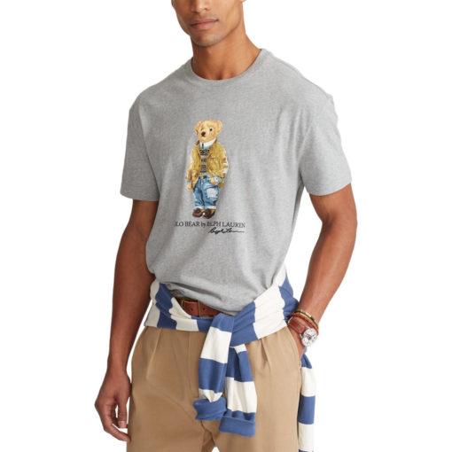 Polo Ralph Lauren Short Sleeve-T-Shirt