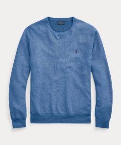 Polo Ralph Lauren Pp-Long Sleeve-Sweater