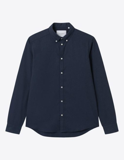 Les Deux Harrison B.D Brushed Shirt