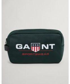 Gant D1. Retro Shield Washkit