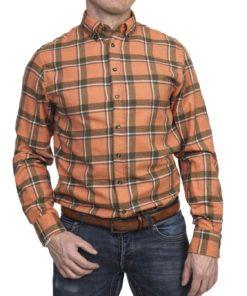 Hansen & Jacob Melton Big Square Shirt