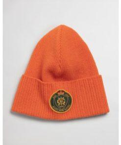 Gant Royal Crest Wool Beanie