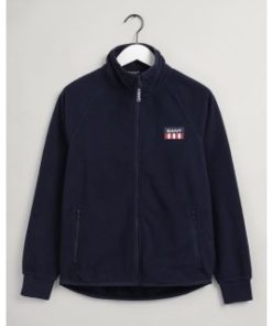 Gant Polar Fleece Jacket