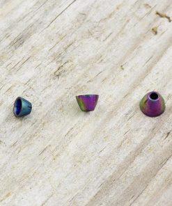 Frodinflies FITS Tungsten Cone Fluo Rainbow
