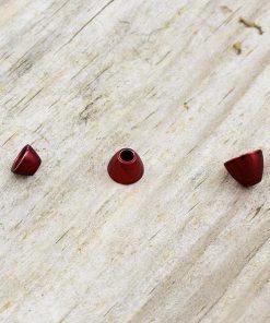 Frodinflies FITS Tungsten Cone Red Metallic