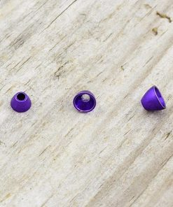 Frodinflies FITS Tungsten Cone Purple Metalic