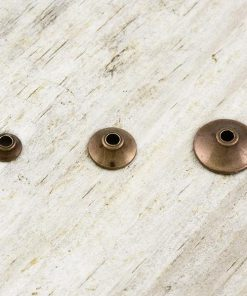 Frodinflies FITS Tungsten Turbo Cone Brown Metallic
