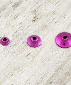 Frodinflies FITS Tungsten Turbo Cone Magenta Metallic