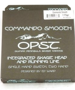 OPST Commando Smooth