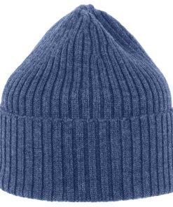 MJM Beanie 100% Wool Bluemel