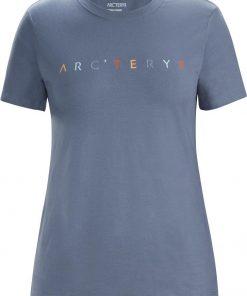 ArcTeryx  Chromatic T-Shirt SS Women's