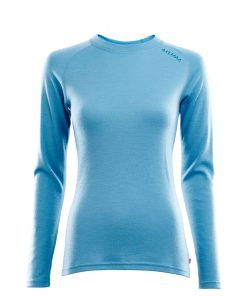 Aclima  WarmWool Crew Neck shirt, Woma