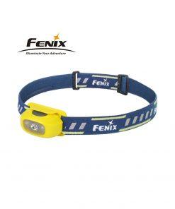 Fenix HL16 Hodelykt Gul