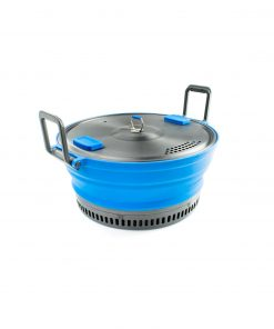 GSI  Collapsible Radiator Pot