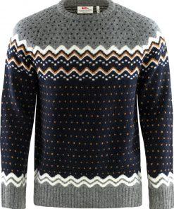 Fjällräven  Övik Knit Sweater M