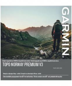 Garmin TOPO Norway Premium v3, 6 - Trondelag
