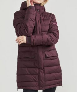 Craft  Core Street Insulation Parka W