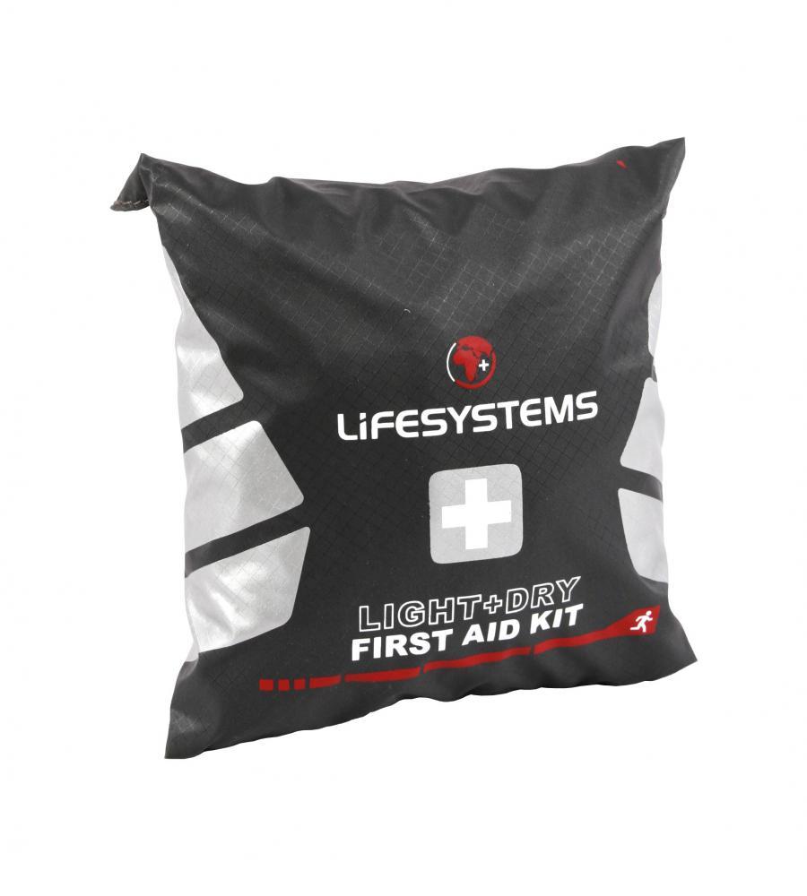 Lifesystems  Førstehjelpspakke Light&Dry Micro