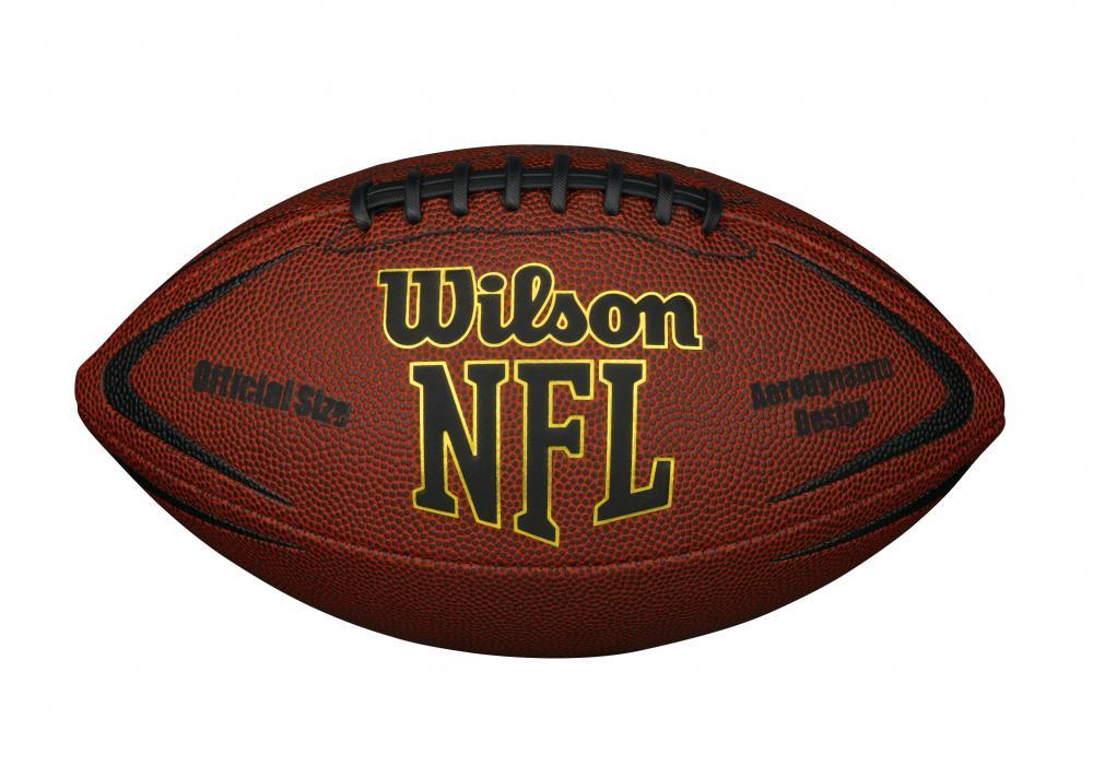 Wilson  NFL FORCE OFFICIAL DEFLAT