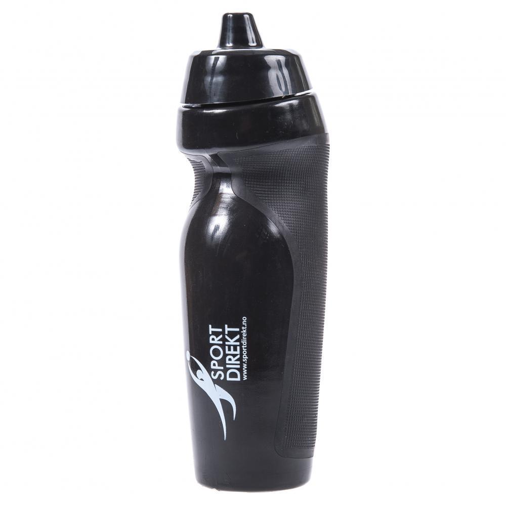 Sport Direkt  Penguin bottles 0,6 liter Black/black