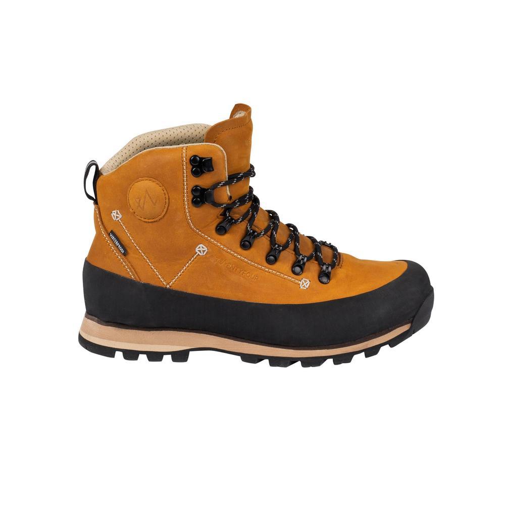 Twentyfour  Finse Leather Boot H