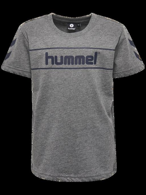 Hummel  HMLJAKI T-SHIRT S/S