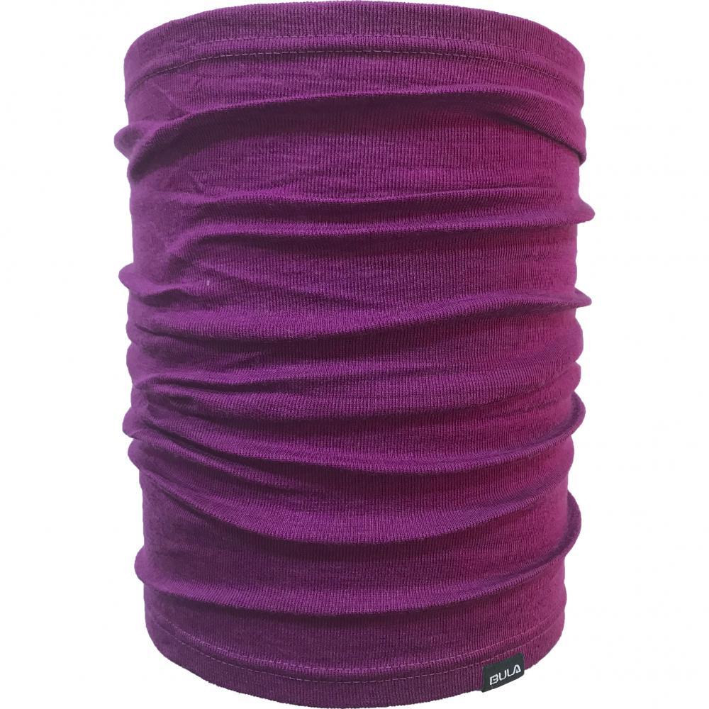 Bula  Solid Wool Tube