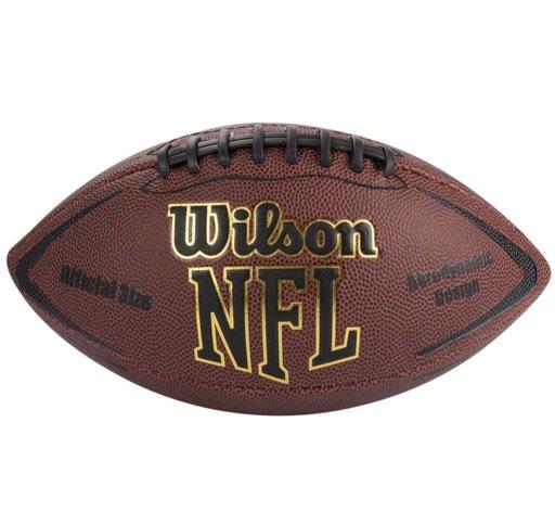 Wilson  NFL FORCE JUNIOR