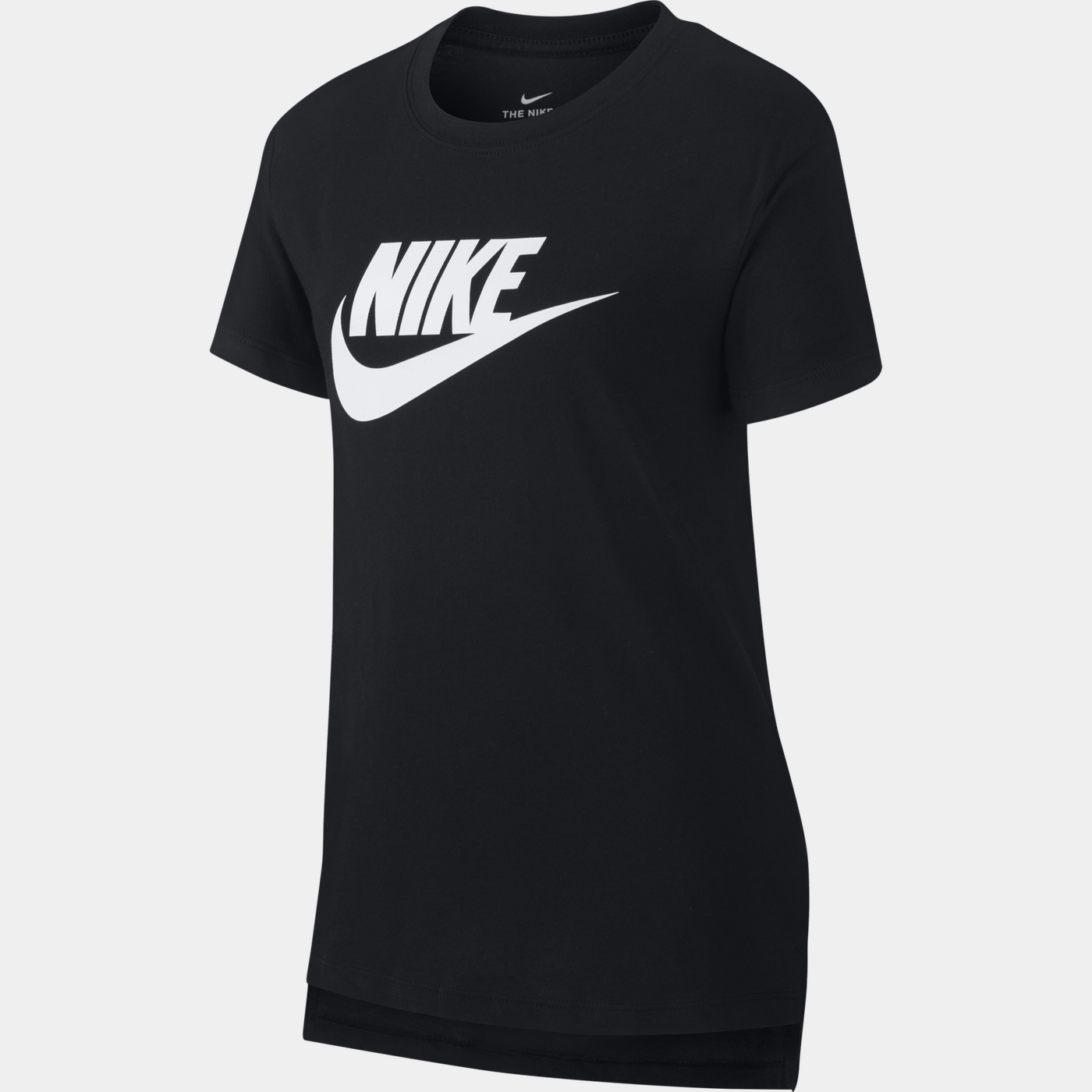 Nike Dptl Basic Futura, t-skjorte, junior, svart