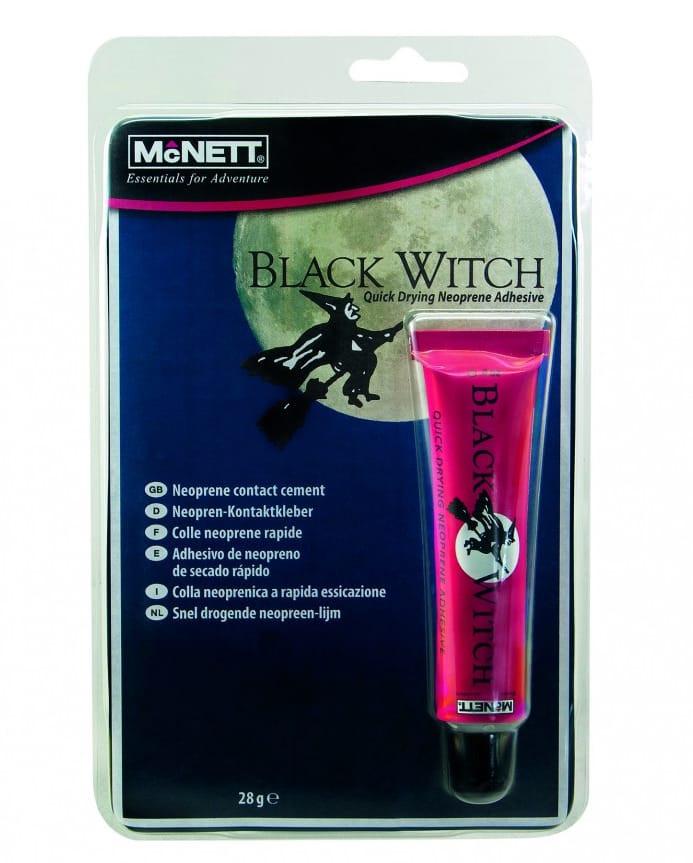 Mcnett  Black Witch Neoprenlim På Tube
